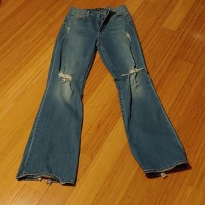 Gap flare 1969 jeans